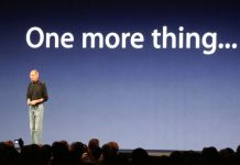 Apple chystá na Keynote One more thing. Čo to bude? - svetapple.sk