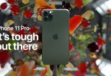 Apple prezentuje nové iPhony ako extrémne odolné. - svetapple.sk