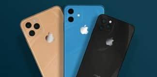 Apple ušetrí na výrobe iPhonu 11. - svetapple.sk