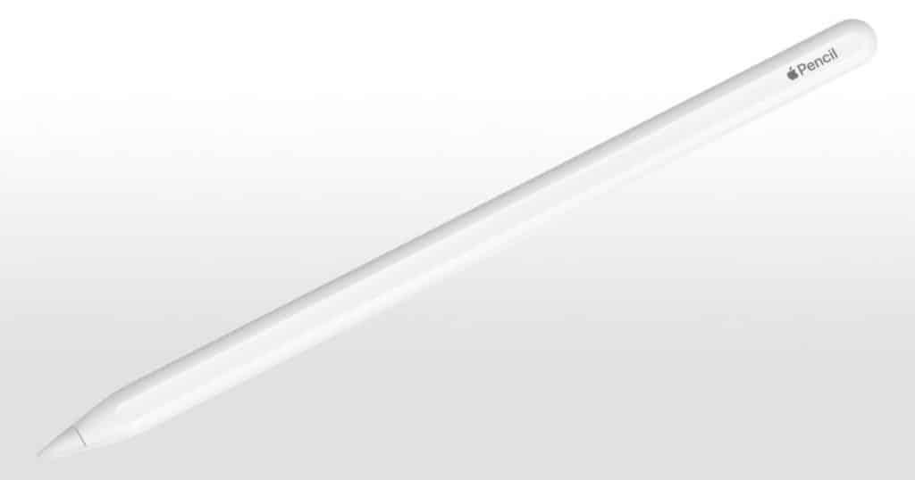 Apple začalo ponúkať repasovanú Apple Pencil 2. - svetapple.sk