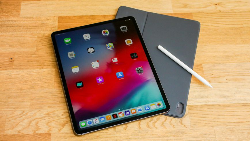 Apple začalo s predajom repasovaného iPadu Pro 2018. - svetapple.sk