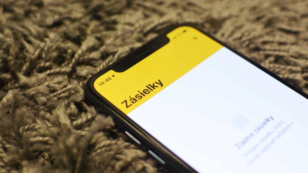 Slovenská pošta prišla s mobilnou aplikáciou, na ktorú sme dlho čakali.