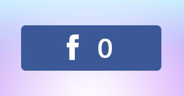 Koniec lajkom. Facebook pôjde v po stopách Instagramu.