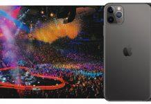 Fotografia zachytená na iPhone z koncertu Eltona Johna si získala celý internet. - svetapple.sk
