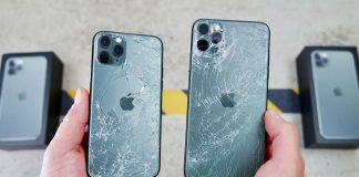 Je iPhone 11 Pro skutočne nezničiteľný? Toto video vám to predvedie. - svetapple.sk