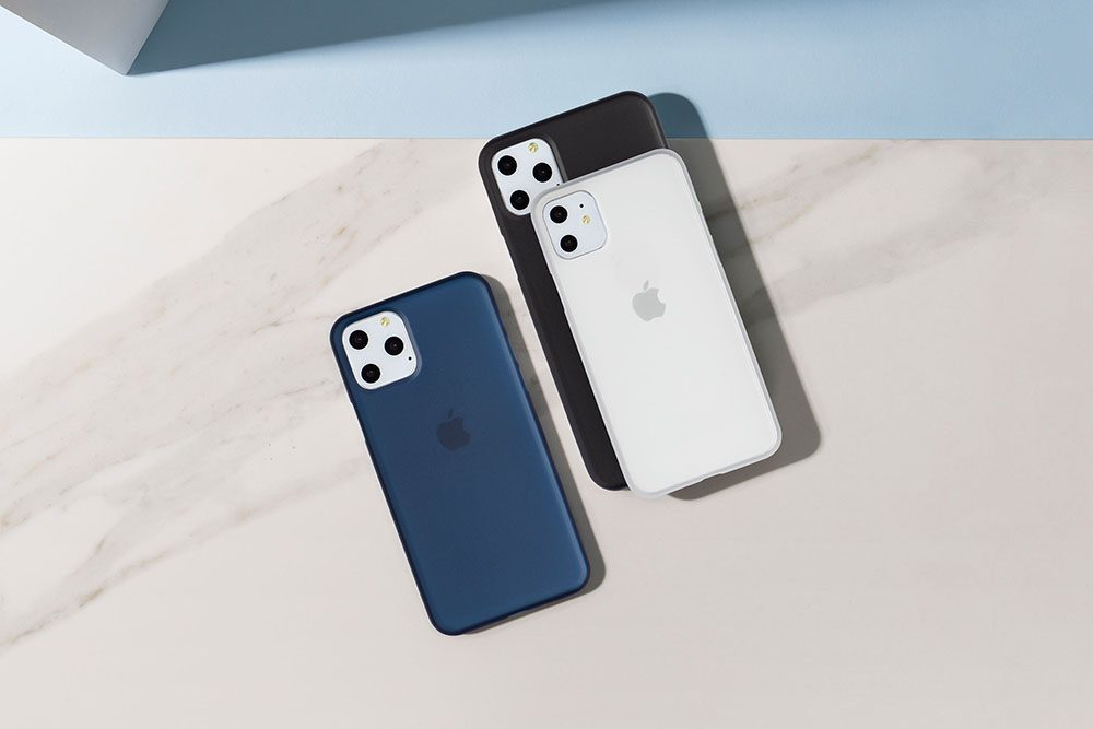 Na dizajn šošovky fotoaparátu v iPhone 11 si rýchlo zvykneme - svetapple.sk