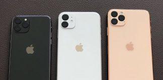 Na iPhone sa zmení pologa loga Apple. Čo na to hovoríte? - svetapple.sk