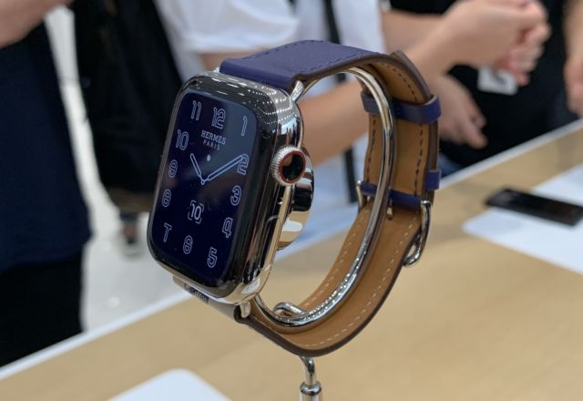 Pre koho boli predstavené Apple Watch Series 5 a prečo nie sú sklamaním? - svetapple.sk