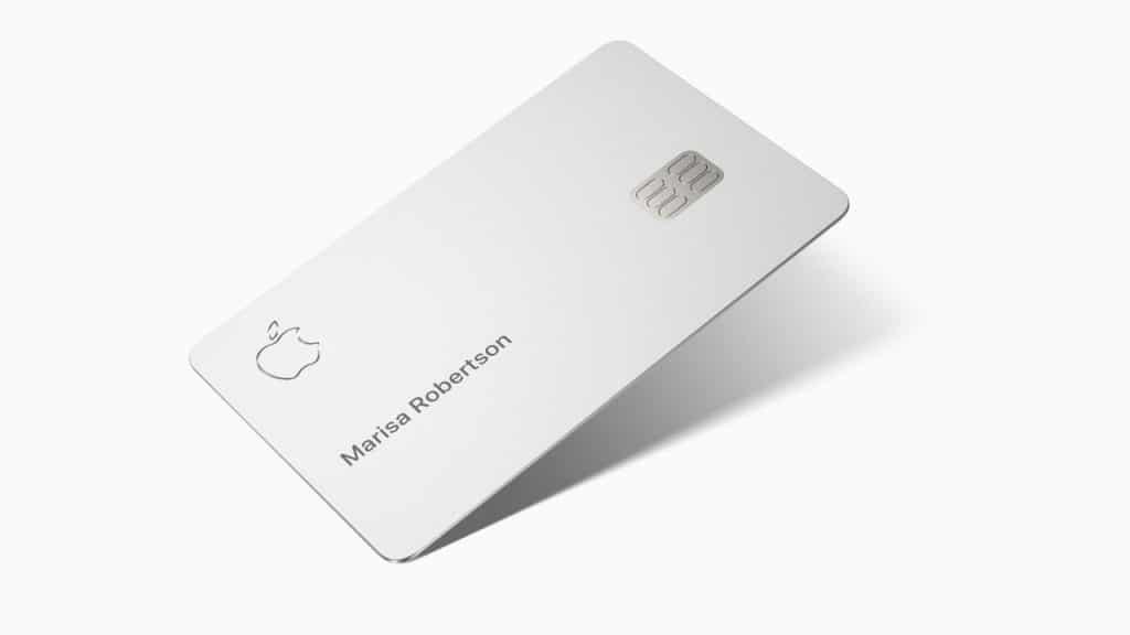 Pre toto je Apple Card bezpečnejšia ako vaša normálna karta. - svetapple.sk