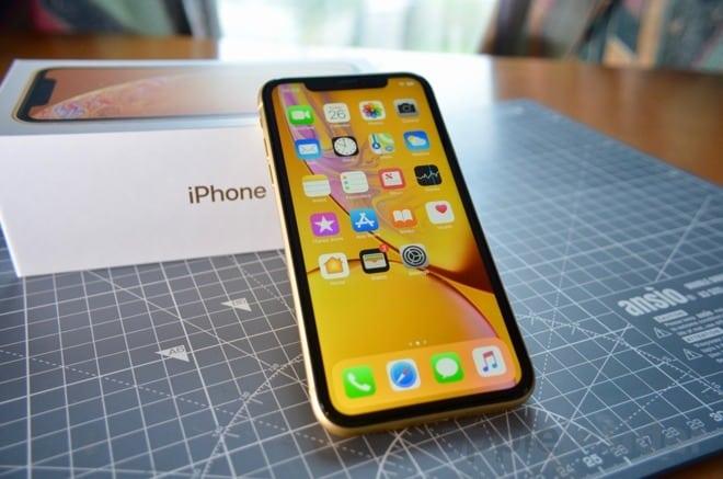 Prečo môže byť dnes výhodnou kúpou iPhone XR pre majiteľa starších iPhonov? - svetapple.sk