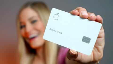 Púzdro na Apple Card za 1180€? Prečo nie, nikto nechce aby sa mu poškrabala. - svetapple.sk