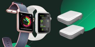Rozbité Apple Watch vám môžu vymeniť zadarmo. - svetapple.sk