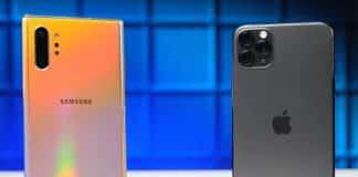 Samsung Galaxy Note 10+ porazil v rýchlostnom teste iPhone 11 Pro Max. Takýto bol rozdiel. - svetapple.sk