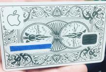 Apple Card bola stvorená pre umenie. Pozrite sa na to! - svetapple.sk