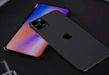 iPhone 12 koncept bez výrezu a s rámikom z iPhonu 4. Tento dizajn by nás dostal!