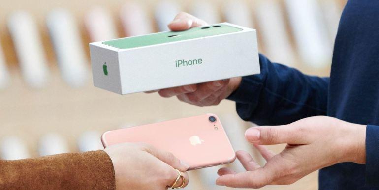 V takomto balení zakúpite nové iPhony 11 Pro Max. Konečne zmena! - svetapple.sk