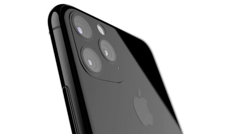 dizajn šošovky fotoaparátu v iPhone 11 si rýchlo zvykneme. - svetapple.sk
