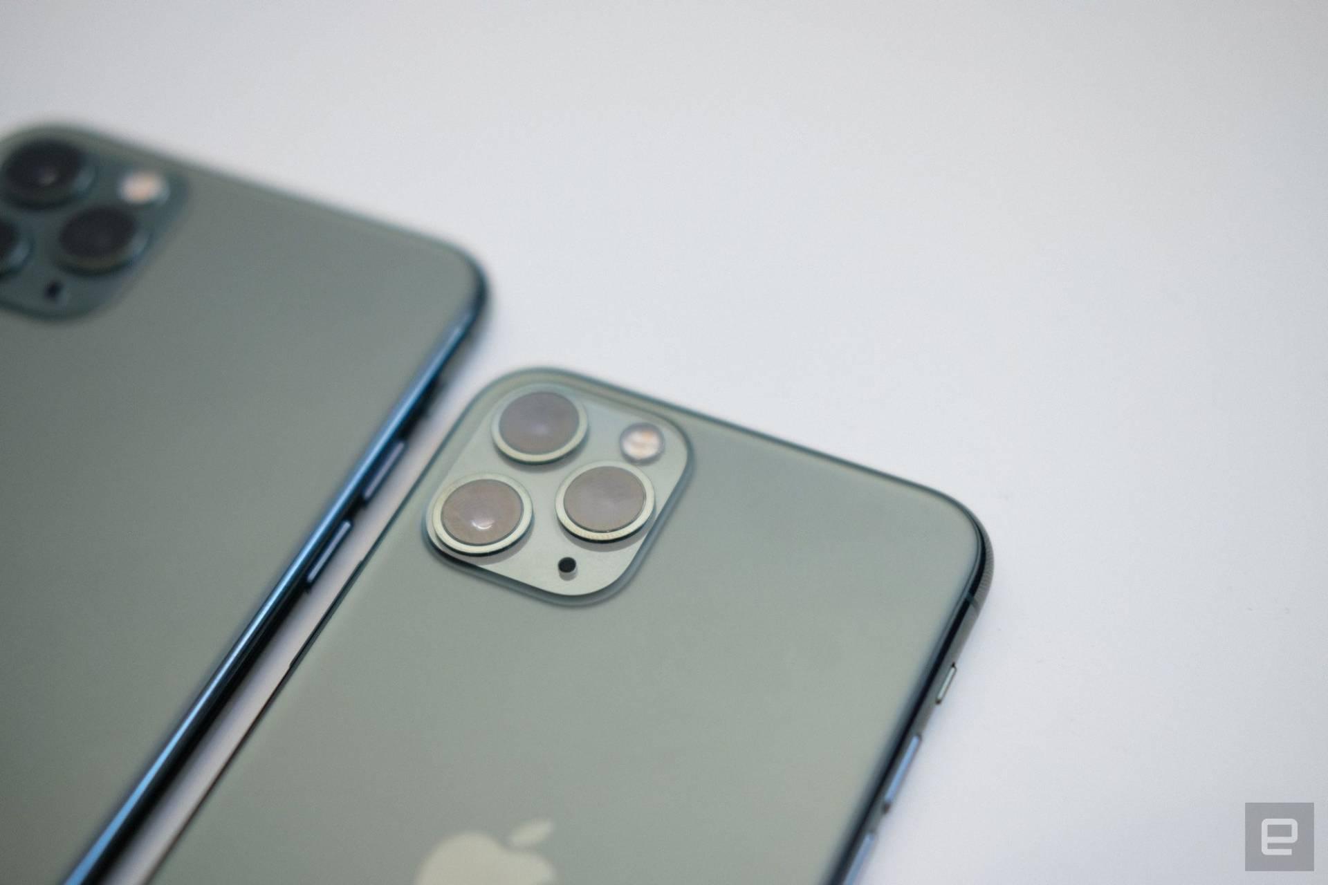 iPhone 11 Pro naživo. Zariadenie pre skutočných profesionálov. - svetapple.sk