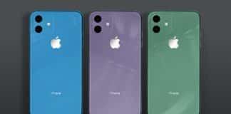 iPhone 11 zrejme nebude mať v balení výkonnejší 18W adaptér na nabíjanie.