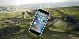 iPhone 6S vypadol z lietadla a rok ostal na jednom mieste. Po tomto všetkom fungoval. . svetapple.sk