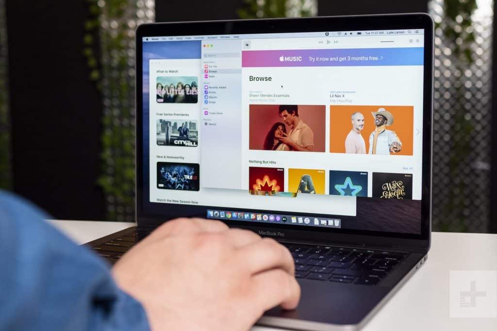 Apple vydalo macOS Catalina 10.15.1 pre verejnosť.
