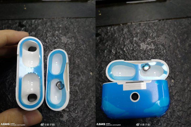 AirPods Pro? Dostanú bezdrôtové slúchadlá nový názov po vzore iPhonu? - svetapple.sk