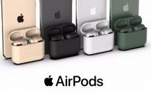 AirPods Pro majú stáť 259$a ponúknu 8 farieb. Sú takéto správy vôbec reálne? - svetapple.sk