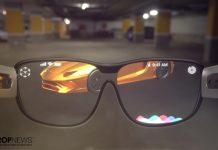 Apple chce vraj predstaviť svoje inteligentné okuliare v roku 2020. My tvrdíme, že je to nepravdepodobné. - svetapple.sk