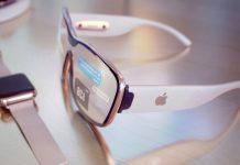 Apple chce vraj predstaviť svoje inteligentné okuliare v roku 2020. - svetapple.sk