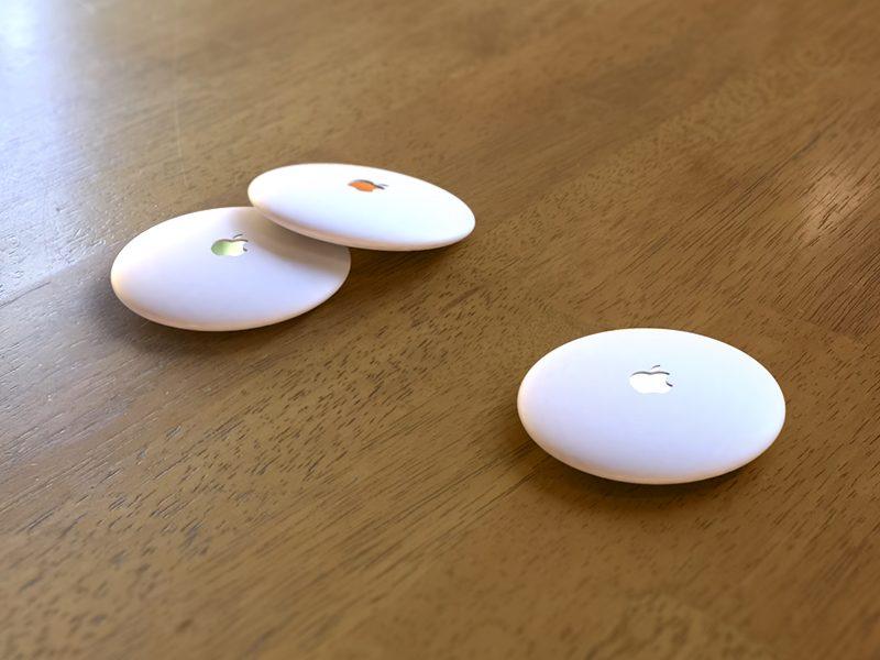 Apple kúpil práva na názov AirTag, ktorý by mal byť čoskoro predstavený. - svetapple.sk