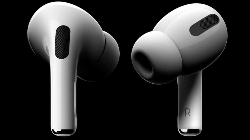 Apple predstavil AirPods Pro, cena je šialene vysoko. Prečítajte si viac. - svetapple.sk