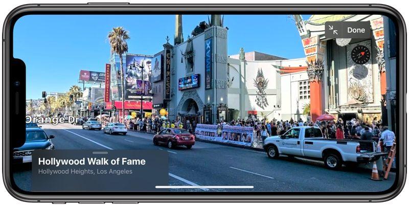 Apple skopírovalo Google Street View. Pozrite sa na jeho verziu. - svetapple.sk