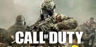 Call Of Duty Mobile je dostupný v AppStore. - svetapple.sk