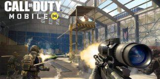 Call Of Duty Mobile je rekordná. Za týždeň dosiahla 100 miliónov stiahnutí! - svetapple.sk
