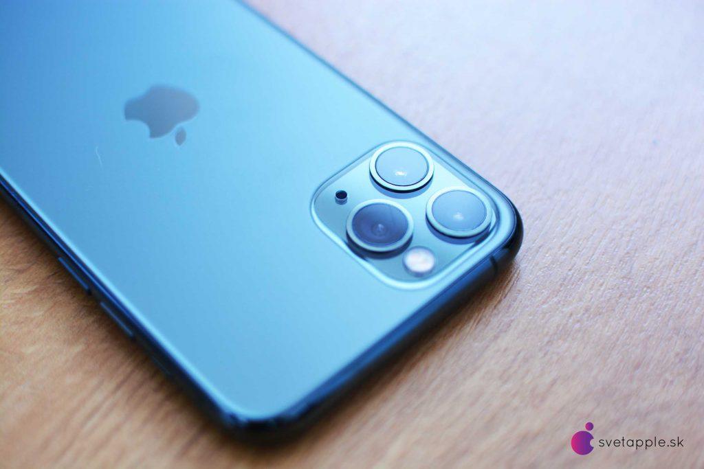 """Prečo sa nám iPhone 11 Pro vo novej farbe """"Midnight Green"""" páči najviac?"""