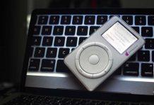 Prvý iPod prišiel pred 18 rokmi. Apple započalo revolúciu v hudobnom priemysle.