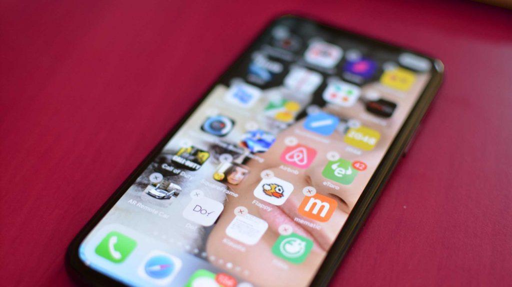 iOS 13.2 prinášajú jednoduchší spôsob akým môžete vymazať aplikáciu.