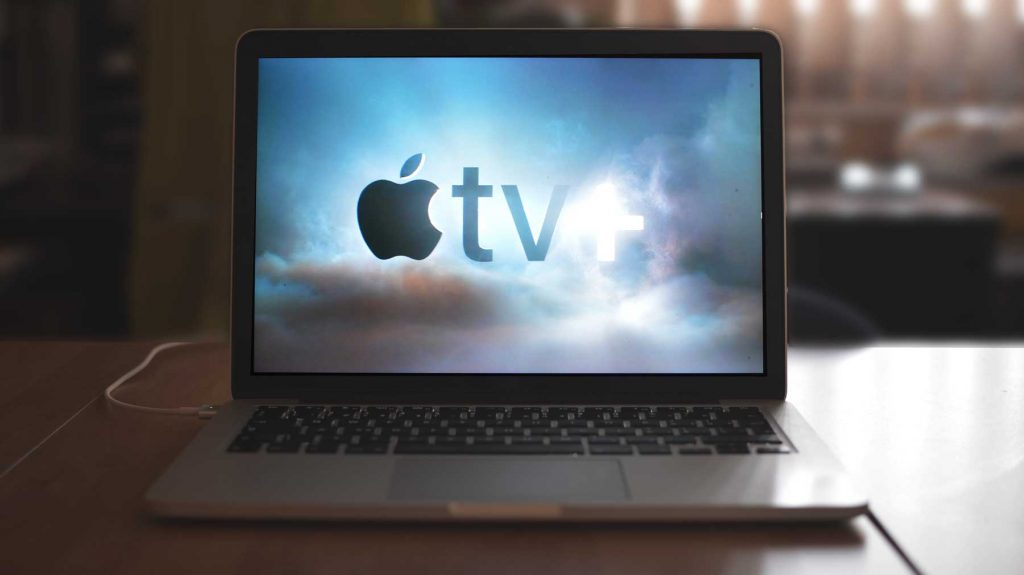 Apple zajtra spúšťa Apple TV+
