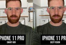 Deep Fusion otestovaný na novom iPhone 11 Pro. Pozrite sa na šialenú počítačovú vedu. - svetapple.sk