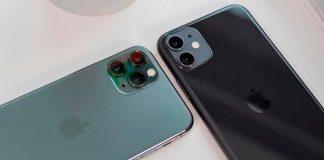 Elegantný detail, ktorým Apple oddelilo iPhone 11 a iPhone 11 Pro. Všimli ste si? - svetapple.sk