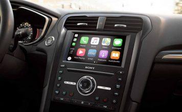 Ford prichádza s novým systémom. Podporovať bude bezdrôtový CarPlay. - svetapple.sk