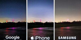 Google Pixel 4 vs iPhone 11 Pro vs Samsung Note 10+. Veľký test kamier. - svetapple.sk