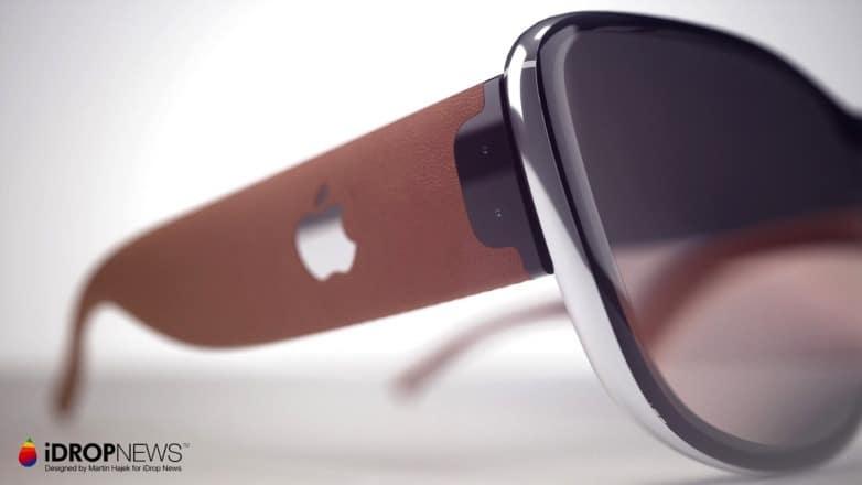 Na budúci rok sa dočkáme okuliarov od Apple. Budú ponúkať rozšírenú realitu. - svetapple.sk