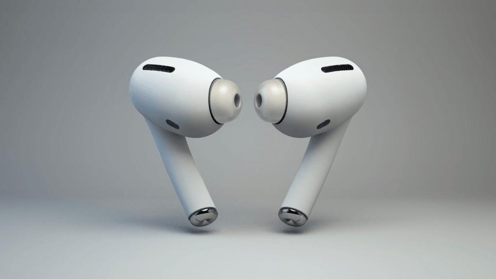 Na internete sa objavila vizualizácia AirPods 3. Takto budú pravdepodobne vyzerať. - svetapple.sk