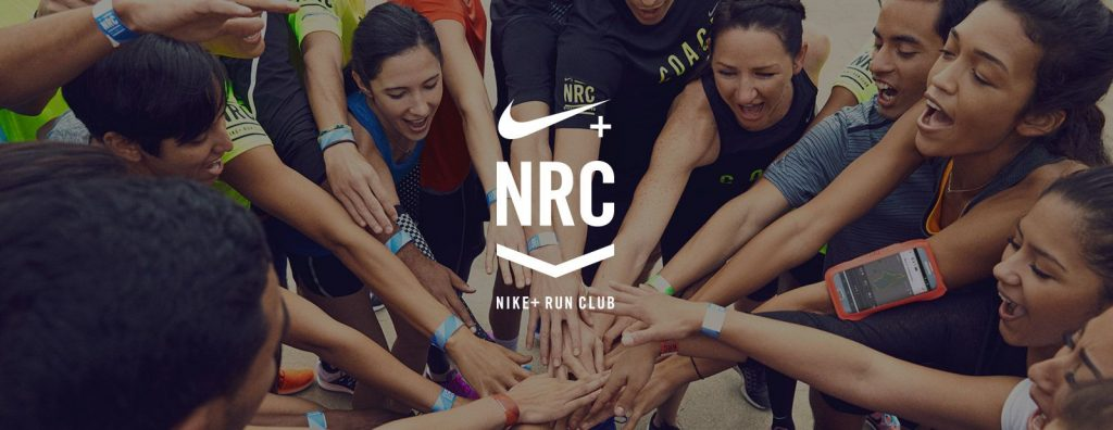 Nike Run Club po novom stiahnete už ako nezávislú aplikáciu na Apple Watch! - svetapple.sk