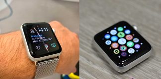 Rozbité Apple Watch prešli reklamáciou. Nikdy sa nevzdávajte.