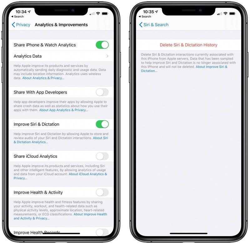 Siri vás už odpočúvať nebude. Nepríjemnú funkciu môžete deaktivovať. - svetapple.sk
