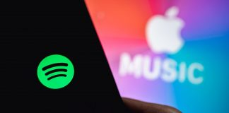 Spotify je oficiálne v Siri, HomePode, CarPlay a Apple TV! - svetapple.sk