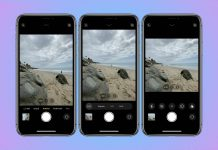 Takto vytvoríte fotografie do štvorca či v 16-9 na nových iPhonoch. Apple to možno trochu moc komplikuje. - svetapple.sk