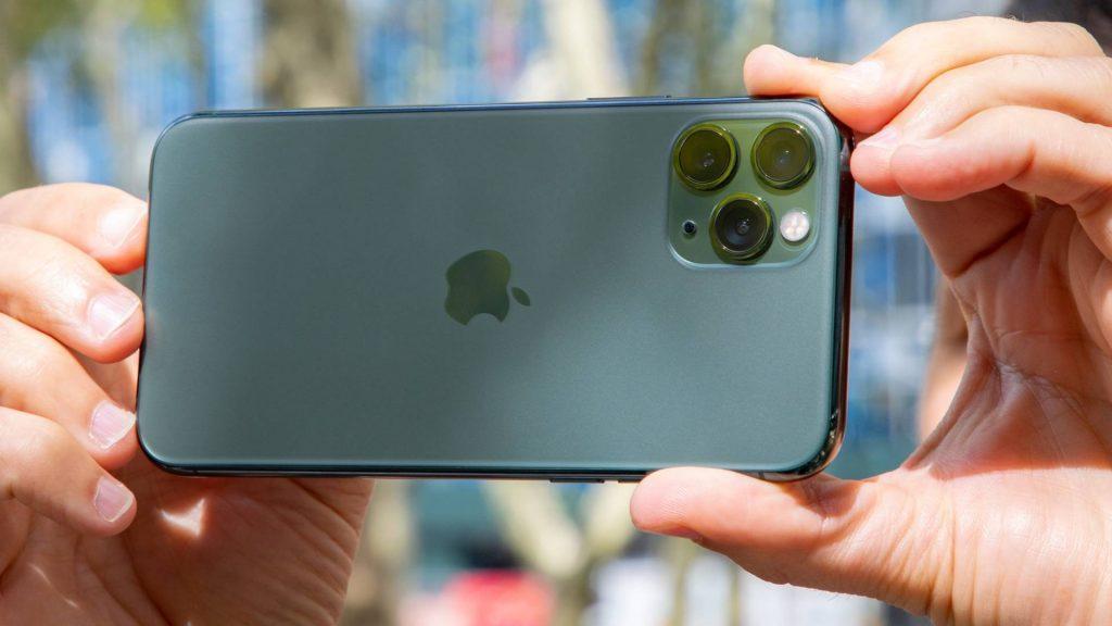 Vďaka tomuto kroku nepotrebujete iPhone 11 Pro. Tento ťah sa Applu vydaril. - svetapple.sk